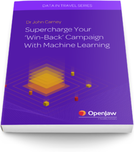 Airline 'Win-Back' Campaign With Machine Learning