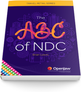 THE ABC OF NDC (NEW DISTRIBUTION CAPABILITY)