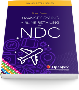 Transforming airline retailing with NDC