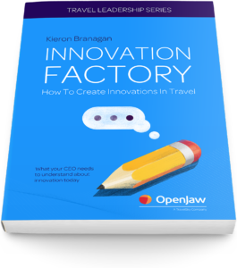 Innovation Factory: How To Create Innovations In Travel