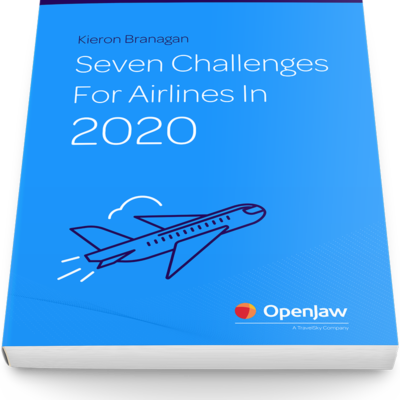 Seven challenges for airlines in 2020