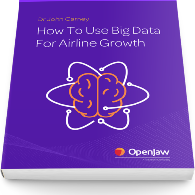 How To Use Big Data For Airline Growth