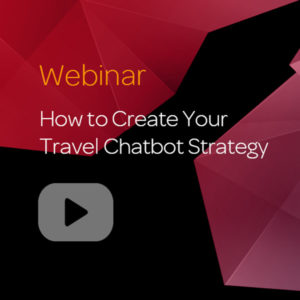 How to Create Your Travel Chatbot Strategy