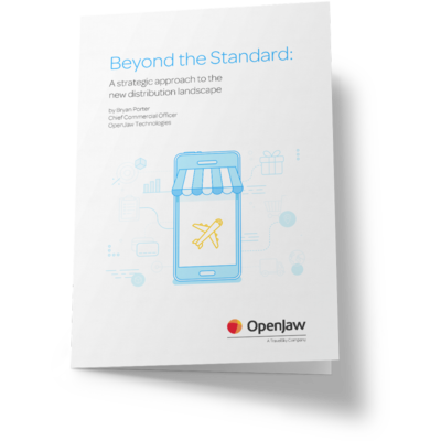 Beyond The Standard: A strategic approach to the new distribution (NDC) landscape