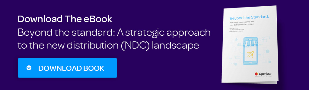 Download: Beyond the standard: A strategic approach to the new distribution (NDC) landscape